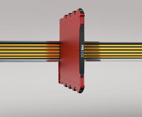 PR Electronics Isolation Modules