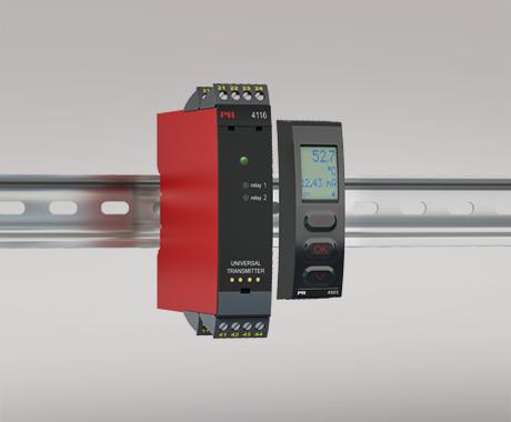 PR Electronics Multifunctional Transmitters