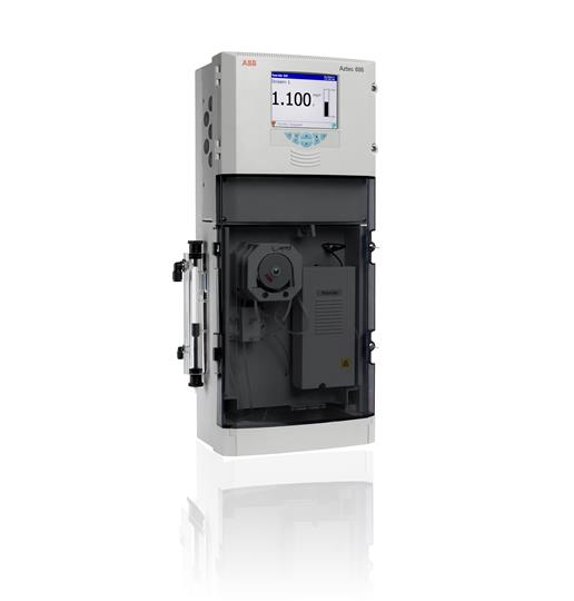 ABB Continuous Water Analyzers