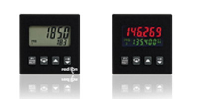 C48 Counter/Timer Panel Meter Series