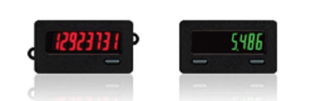 CUB®7 Panel Meter Series