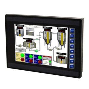 Controllers PLC/ HMI