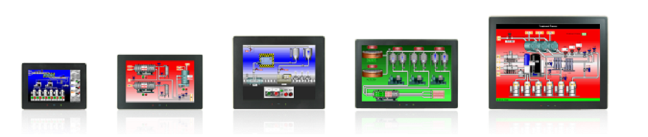 Graphite HMI Series