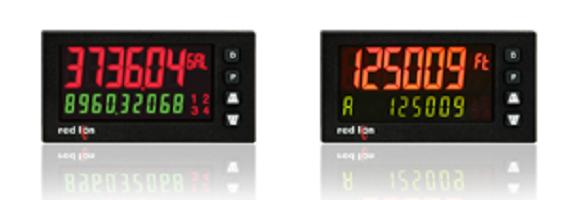 PAX®2 Panel Meter Series