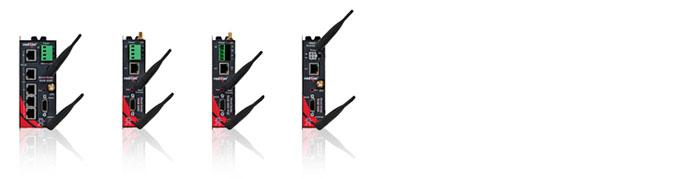Sixnet® RAM 6000 Cellular RTU