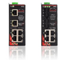 Sixnet® SLX Monitored Switches