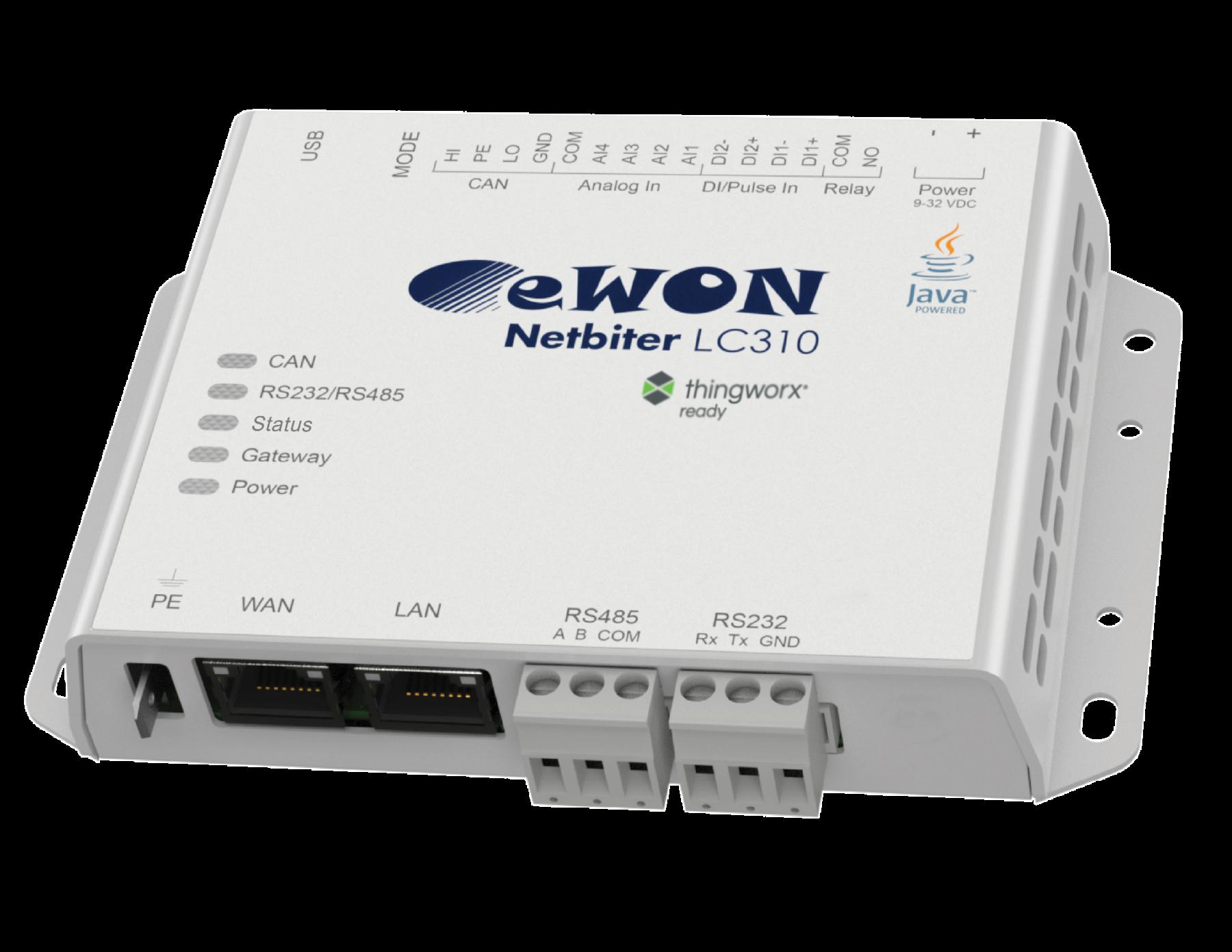 eWON Netbiter LC310
