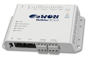 eWON Netbiter EC310
