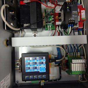 Lift Station Monitoring