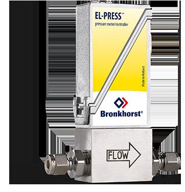 Bronkhorst Pressure Meters & Controllers