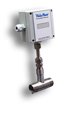 Eldridge Products ValuMass Thermal Mass Flowmeter