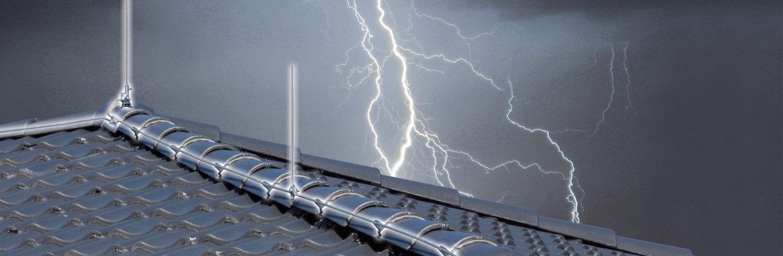 DEHN – Lightning Protection / Earthing (Grounding)