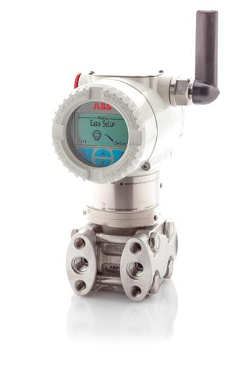 ABB Differential Pressure Transmitters