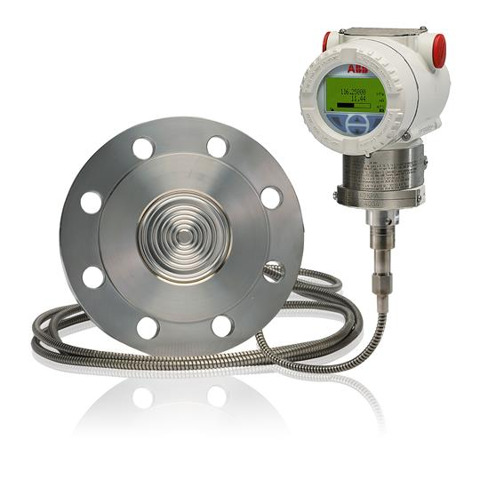 ABB Absolute Pressure Transmitters