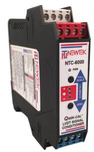 NewTek NTC-6000 Signal Conditioner