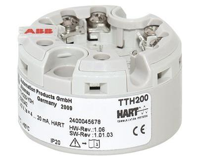 ABB Announces TTH200 US Launch