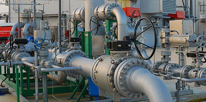 Customer Story: Stable and accurate temperature signal readings in natural gas compressors with heavy engine vibration