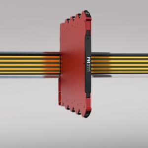 PR 3111 TC converter - Isolated