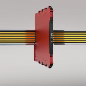 PR 3113 HART 7 temperature converter - isolated