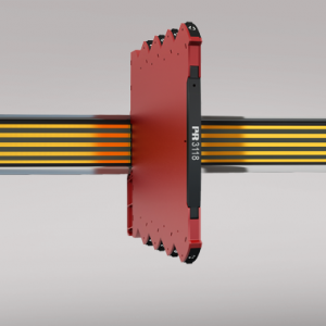 PR 3118 Bipolar isolated converter / splitter