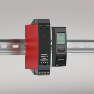 PR 4104 Universal uni-/bipolar signal transmitter
