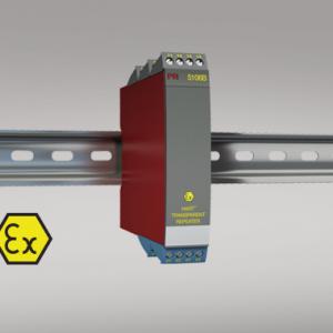 PR 5106B HART transparent repeater
