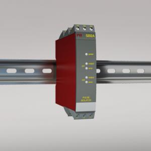 PR 5202A Pulse Isolator