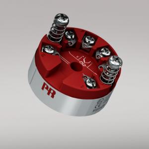 PR 5331A 2-wire programmable transmitter