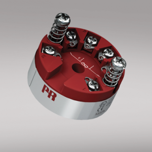 PR 5332A 2-wire programmable RTD transmitter
