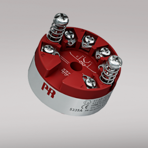 PR 5335a 2-wire transmitter with HART protocol
