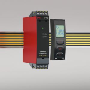 PR 9116A Universal converter