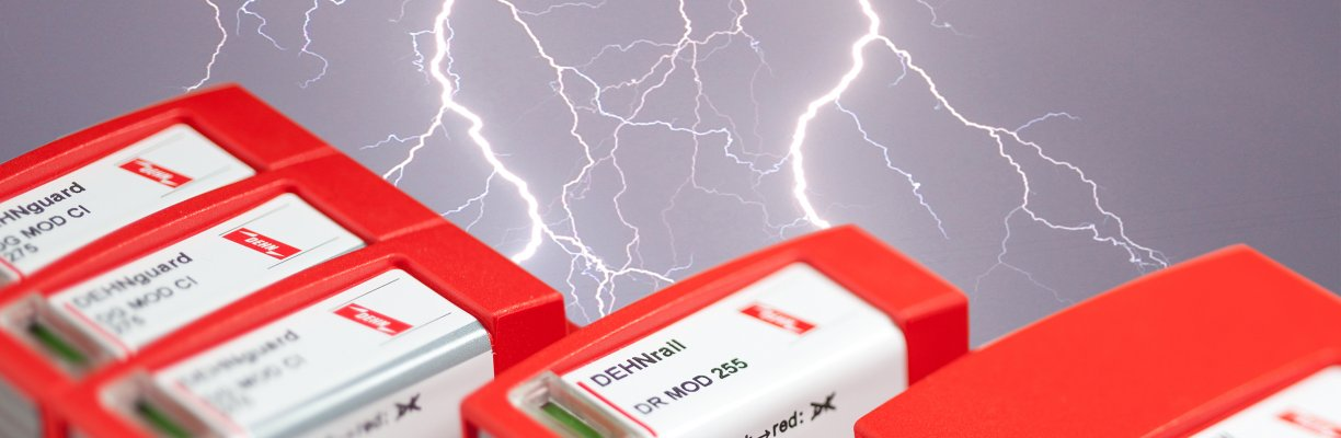 Surge Protection Systems