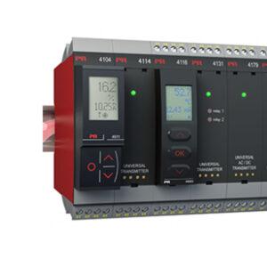 Multifunctional Transmitters