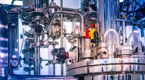 Flow Controllers for Bioreactors