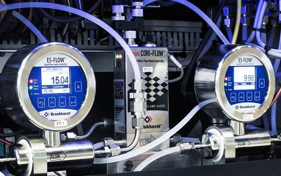 Ultrasonic Flow Meters: Top 3 Applications