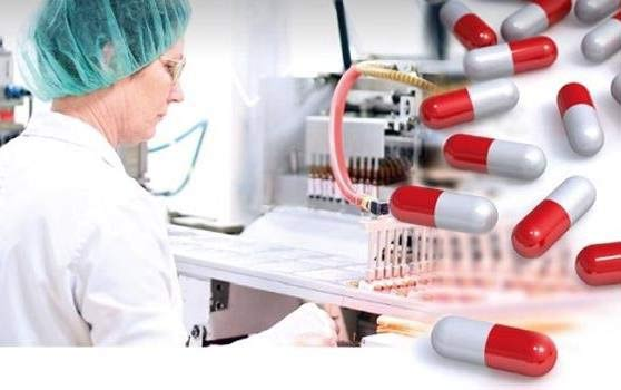 How Mass Flow Controller Can Support The Pharmaceutical Industry