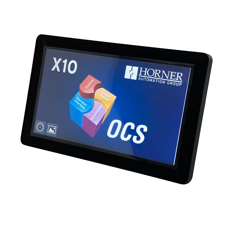 A Premium Addition To a Suite of Built-In I/O Control Solutions