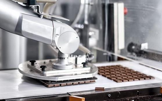 The Importance Of Flow Control In Chocolate Production