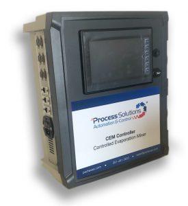 Controlled EvaporationMixer (CEM)