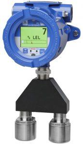 SenSmart 6900DUAL Gas Detector